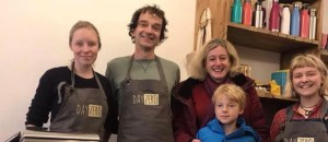 High Peak's first zero waste shop