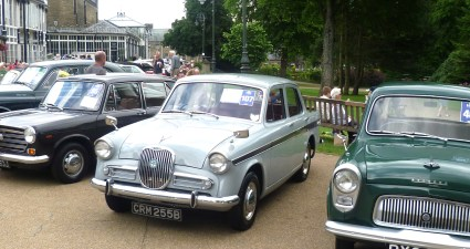 H & H Classic Car Auction