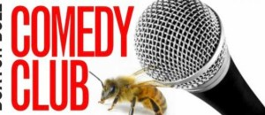 Buxton Buzz Comedy Club