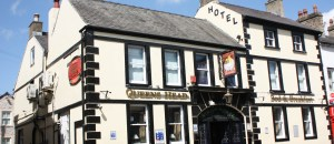 Queens Head Hotel Buxton