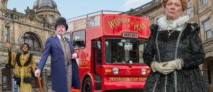 Discover Buxton Guided Tours
