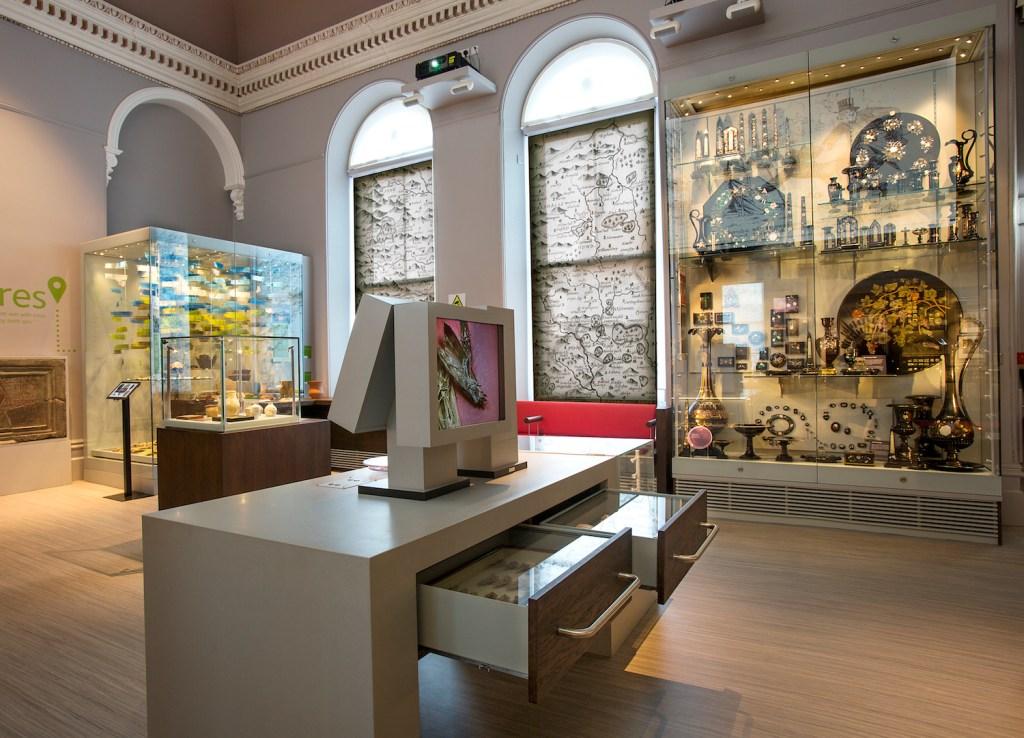 Buxton Museum & Art Gallery 2018