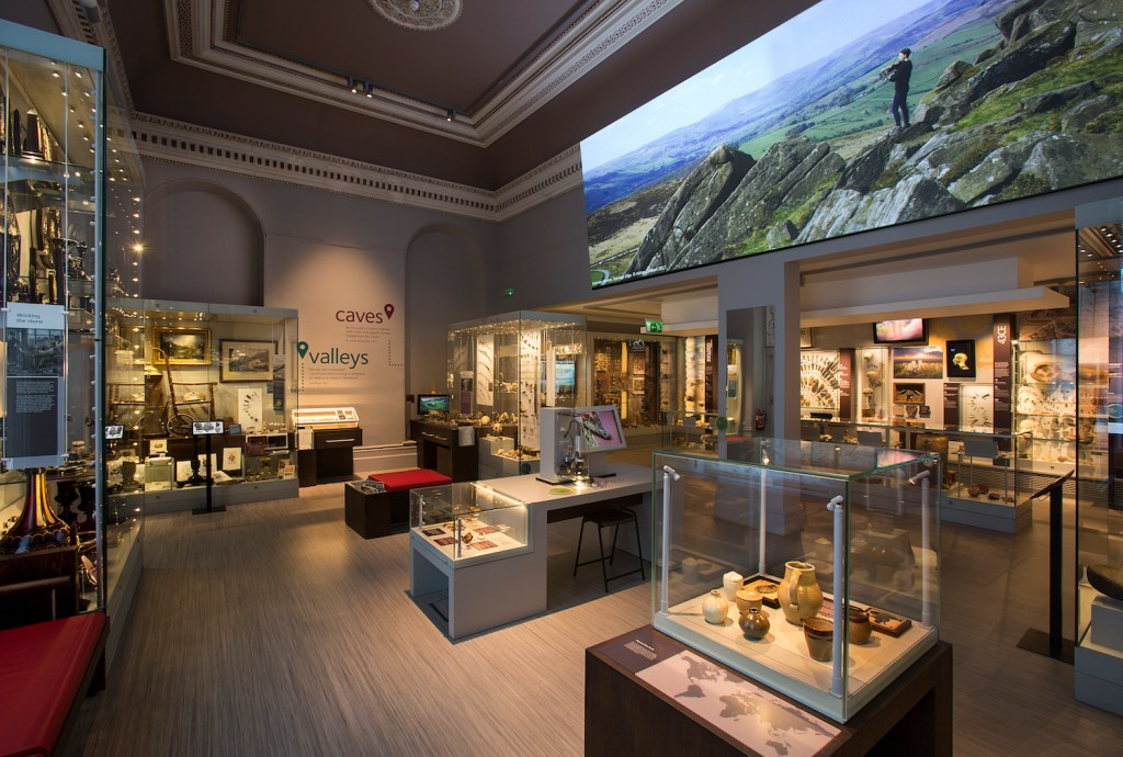Buxton Museum & Art Gallery 2018