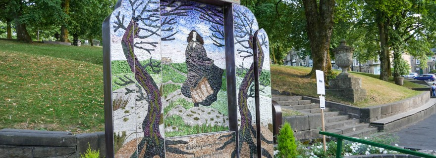 Buxton Well Dressing Week What's On