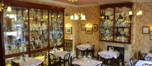 Hargreaves & Son Edwardian Tea Rooms