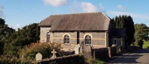 Fernilee Church