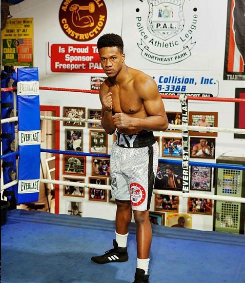Patrick Day (Boxer) Net Worth, Age, Family, Bio, Wiki 5