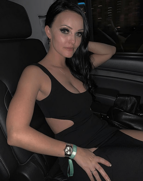 Brittney Atwood Net Worth