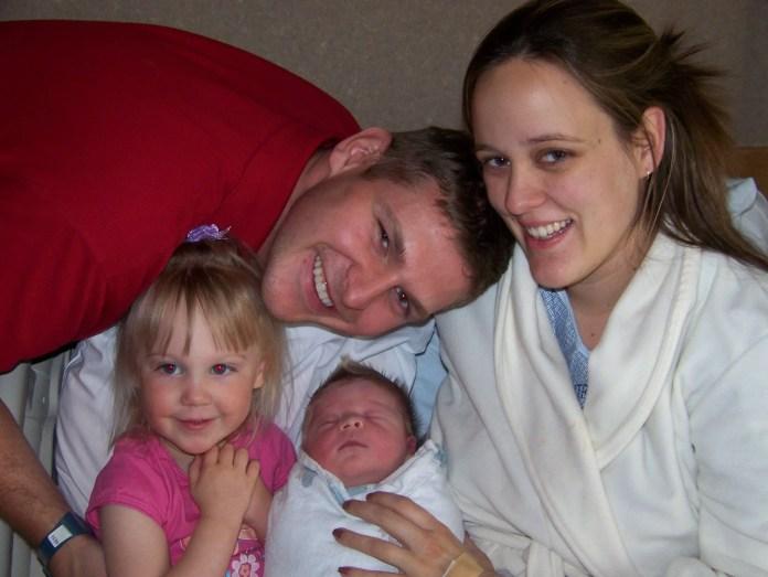 Kris Krohn Wife