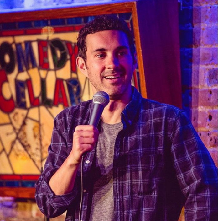 Mark Normand Height