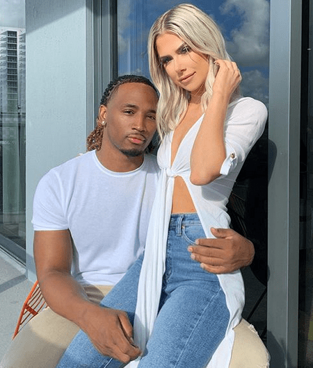 Charles and Alyssa Net Worth, Age, Height, Baby, Pregnant, Married, Bio