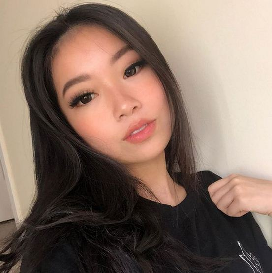 FruityPoppin Age, Net Worth, Height, Birthday, College, Family