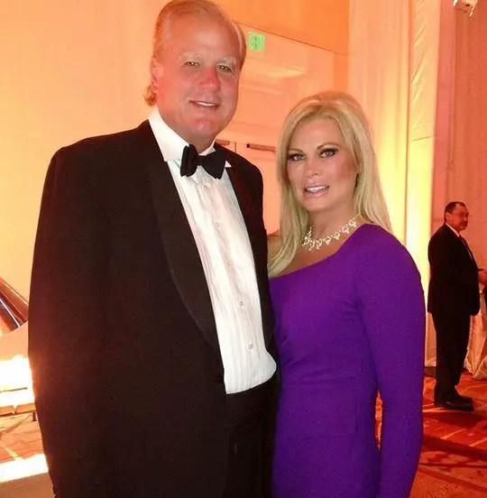 Theresa Roemer Husband
