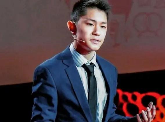 Eddy Zhong Net Worth, Age, Birthday, Wiki, Ted Talk, Bio