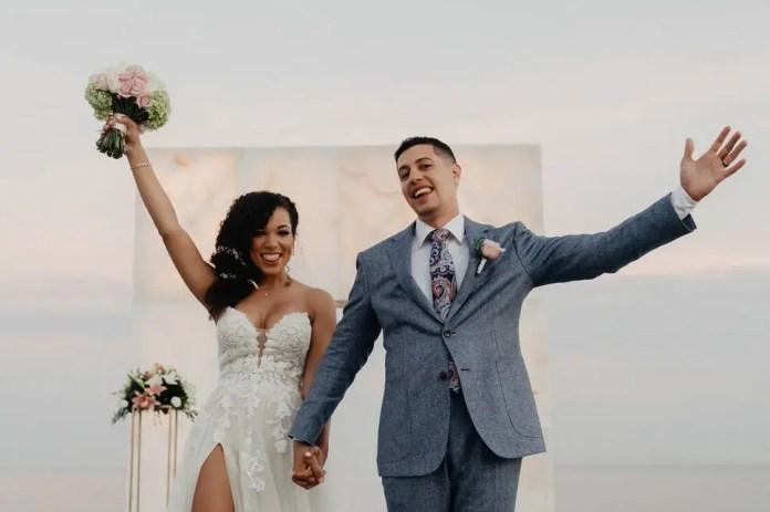 MJ Acosta-Ruiz Husband