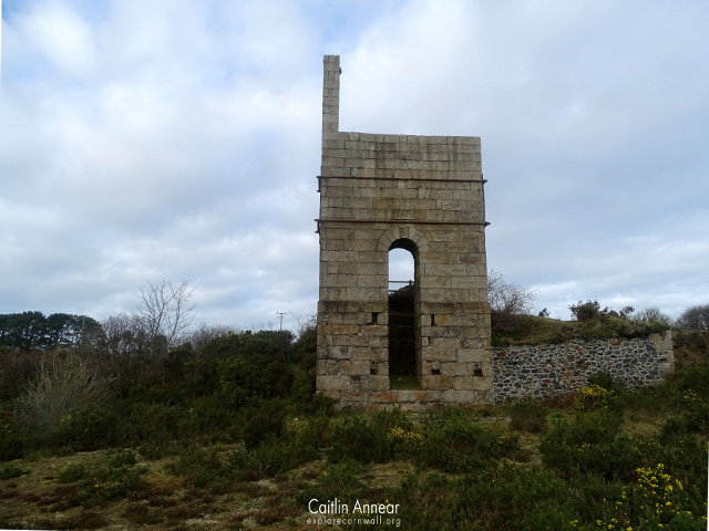 West Wheal Basset