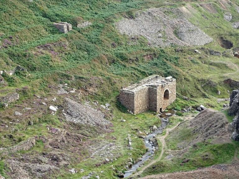 Boswedden Mine