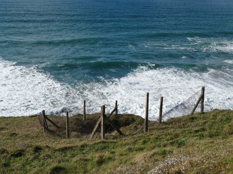 Penhale and Wheal Golden