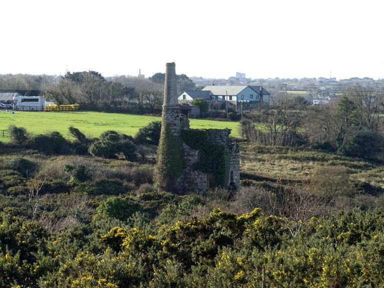 West Wheal Peevor