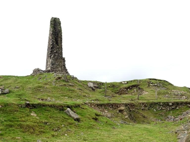 West Caradon Mine