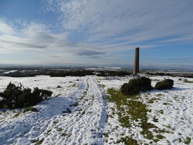 Craddock Moor Mine