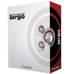Waldorf Blofeld VST 1.7.5 Mac Crack + Keygen Free Download Latest