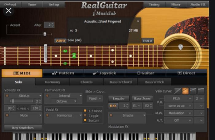 Real Guitar Vst 5.2.1.7505 Crack Mac with Keygen Free Download 2021
