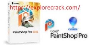 Corel PaintShop Pro 2022 23.1.0.27 Crack + Serial Number Download