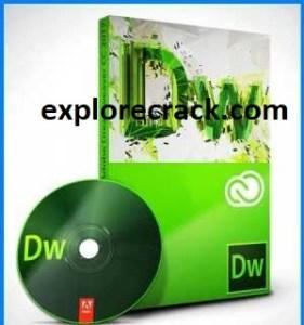 Adobe Dreamweaver CC 2021 21.1.154 Crack + Licence Key Download Full Version