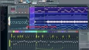 FL Studio 20.8.4 Crack + Keygen Free Download {2022}