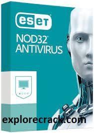 ESET NOD32 Antivirus 14.2.24.0 Crack + License Key [2022]