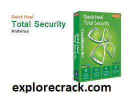 Quick Heal Total Security 22.0 Crack +Product key 2022 Download