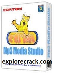 Zortam Mp3 Media Studio Pro 28.80 Crack + Serial Key Free Download 2021
