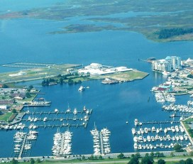 Somers Cove Marina