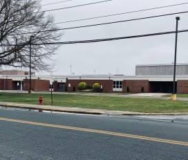Crisfield High School & Academy