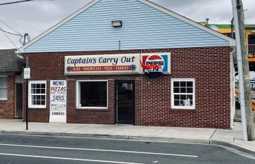 Captain's Carry Out