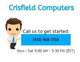 Crisfield Computers