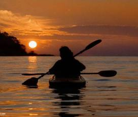Crisfield Kayak & Canoe Rental