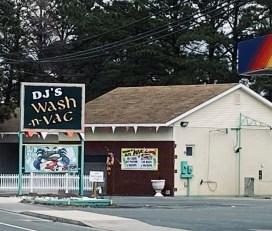DJ's Car Wash 'n Vac