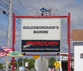 Goldsborough's Outdoor Marine
