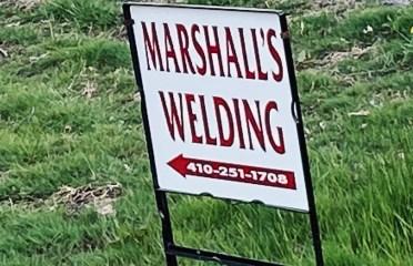 Marshalls Welding