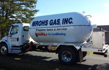 Mrohs Gas & Oil