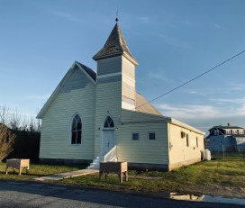 Mt Enon Baptist Church