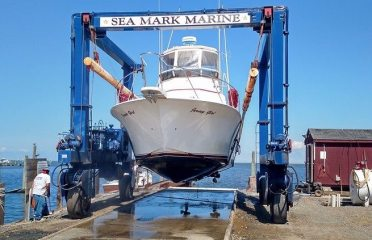 Sea Mark Marine