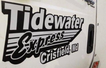 Tidewater Express