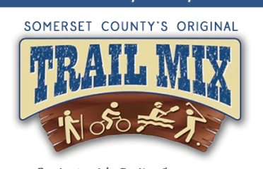 Somerset County Original Trail mix