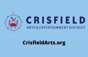 Crisfield Arts and Entertainment District (CAED)