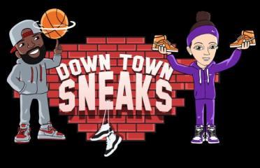 Downtown Sneaks