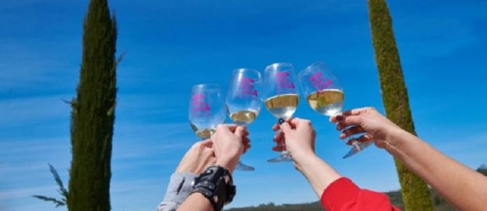 Sweet Wine and Walk i Choco&Wine fest – Istra