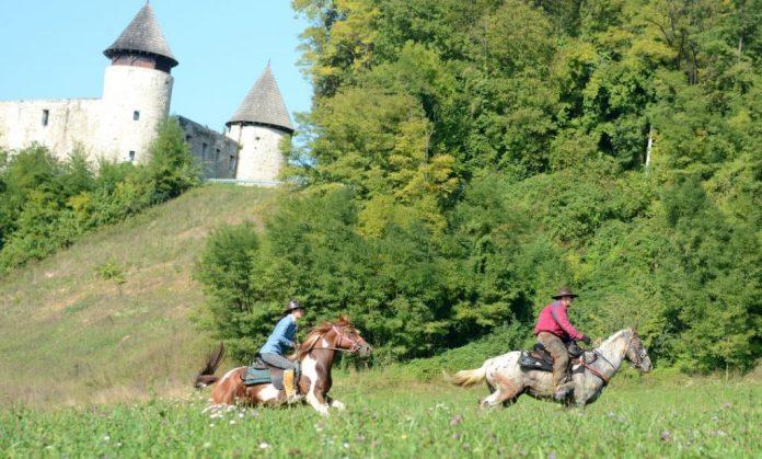 Jahanje u Karlovačkoj županiji – nova dimenzija odmora